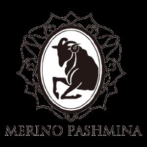 メリノ パシュミナ<br>Melino Pashmina