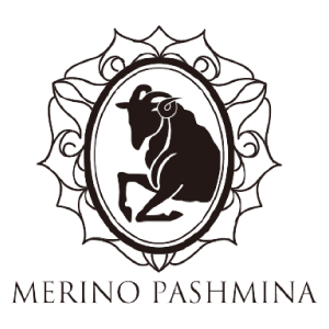 Merino Pashmina