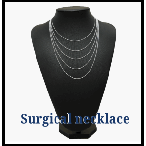 Surgical Necklace