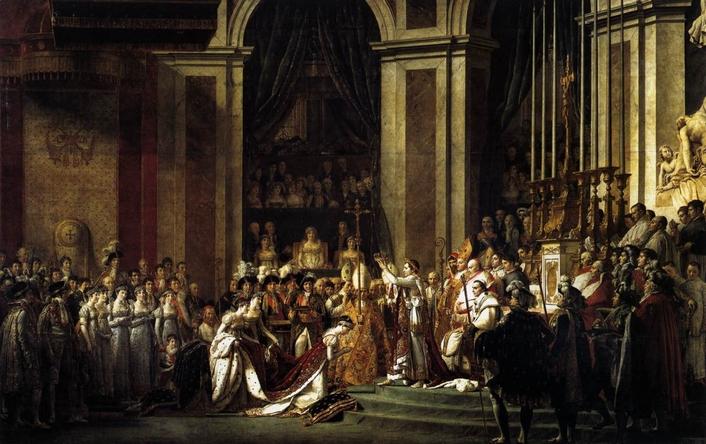 Napoleon Jezefine ナポレオン ジョセフィーヌ
