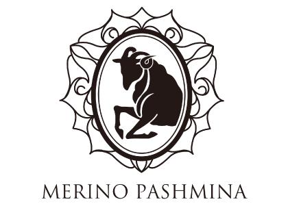Merino Pashmina メリノパシュミナ