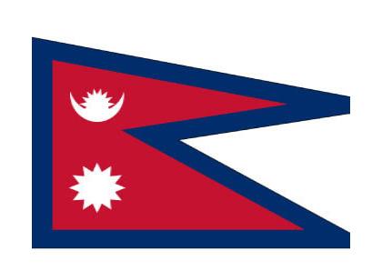 ネパール産ストール
