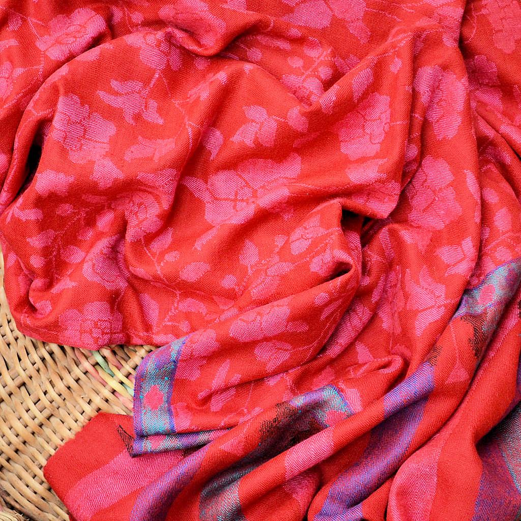 KANI織り