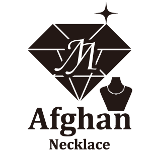 Afgan Necklace