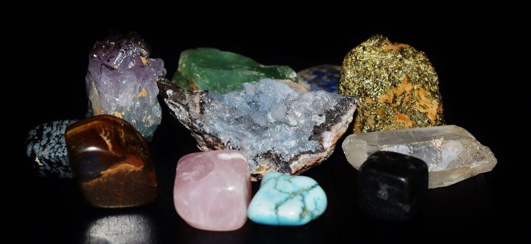 人類の歴史と天然石の真実|その始まりと密接な繋がり