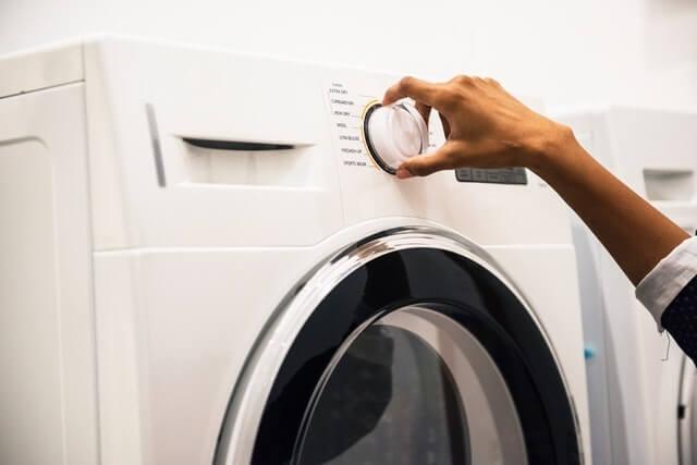 メリノウール 洗濯機
