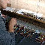 カニ織の起源とその危機|失われそうなカシミールの芸術(KANI Weaving)